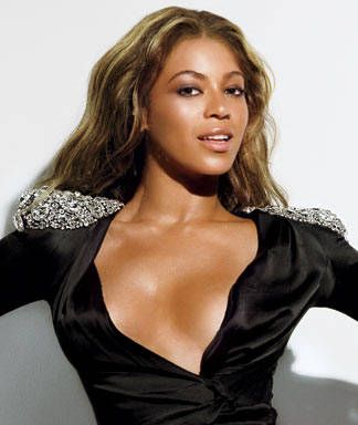 Did beyonce have sex
