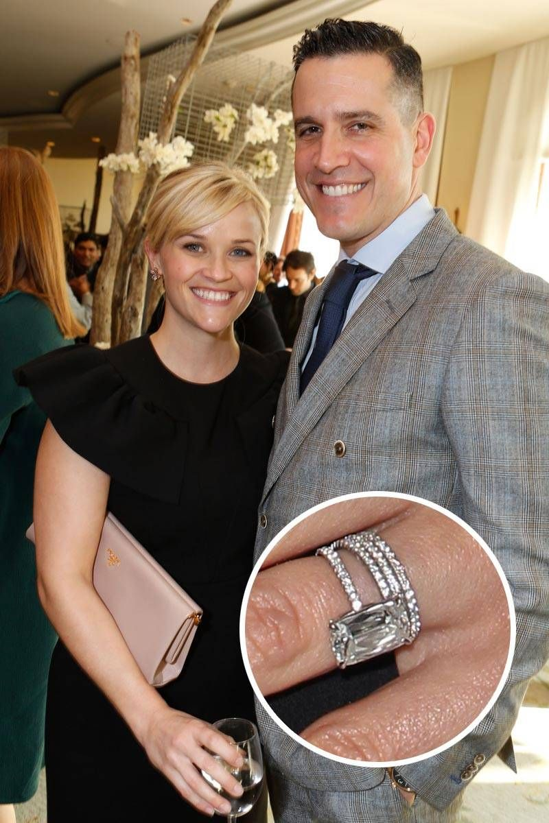 celebrity celeb rings popsugar pictures ring wedding engagement