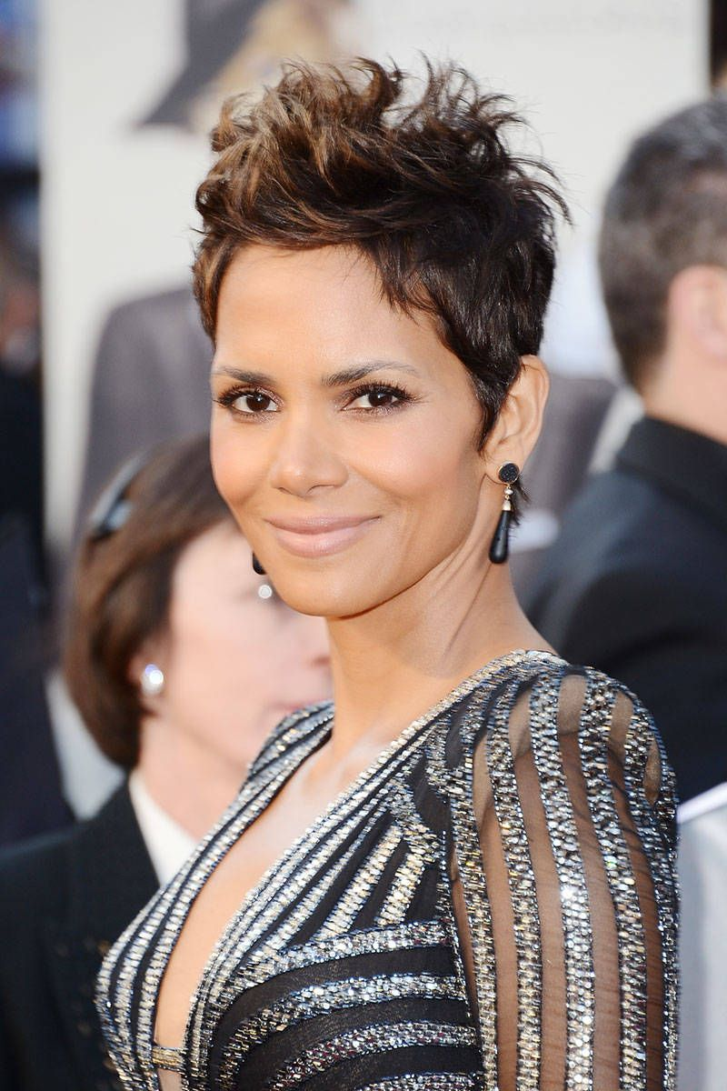 40 best pixie cuts - iconic celebrity pixie hairstyles
