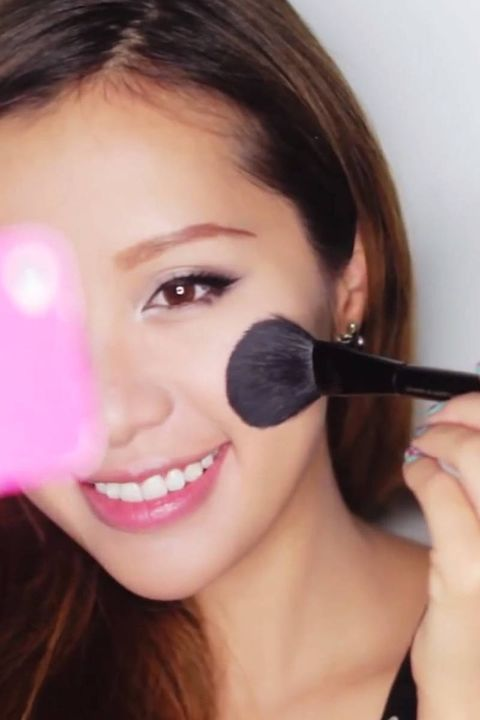 Personal Essay On Makeup Tutorials Michelle Phan Youtube Videos