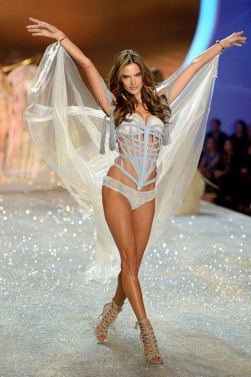 Victoria\u0027s Secret Model Beauty Tips - Victoria Secret Angels ...