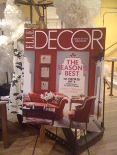 Elle Decor Celebrates 20 Years