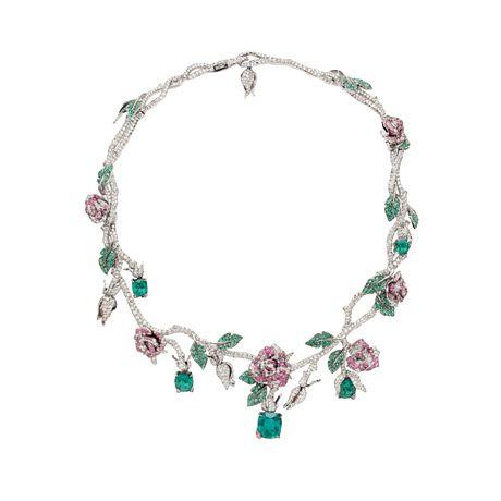 ef979e28dd Accessories News: Dior Fine Jewelry