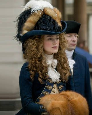 Screen Style: The Duchess