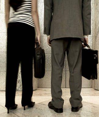 Career Advice: Sabotaging Husbands