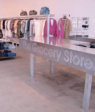 ELLE Top Shop: The Clothing Store