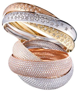 Love Song Cartier Jewelry