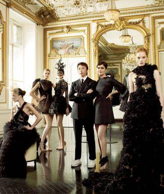 3079c214f883c Fashion Spotlight  Valentino