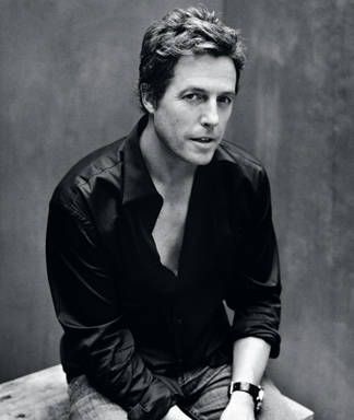 hugh grant about a man