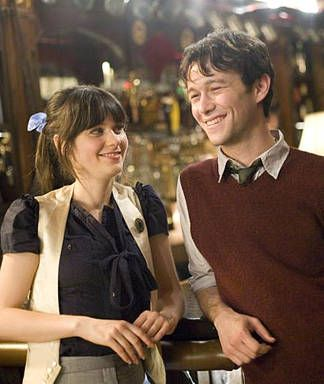 screen style 500 days of summer