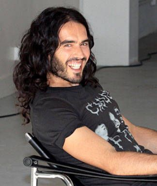 Image result for russell brand
