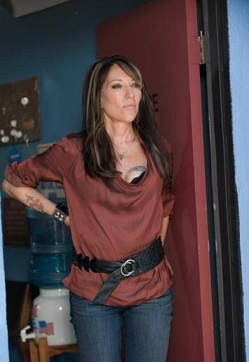 Sons Of Anarchy Star Katey Sagal S Wild Ride