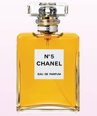 Coco Nuts The Women Of Chanel No 5