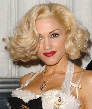 Gwen stefanis hair transformations pmusecretfo Choice Image