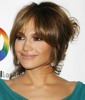 Jennifer Lopez\'s Hairstyles
