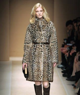 b497bf3c414 Fall 2010 Fashion Trend  Animal Prints