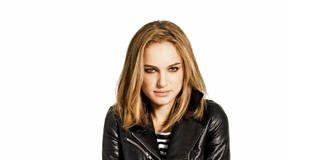 Natalie Portman ELLE Covershoot