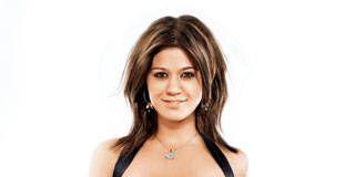 Kelly Clarkson ELLE Covershoot