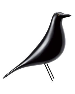 Charles & Ray Eames Appalachian wooden bird, design tips