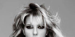 Scarlett Johannson ELLE Covershoot