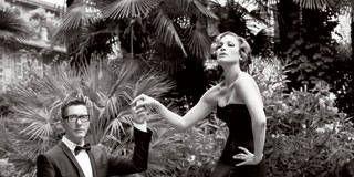 Jennifer Lopez ELLE cover shoot