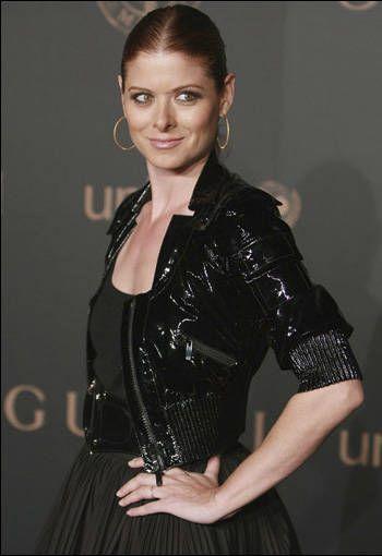 Debra Messing at the Gucci UN Benefit