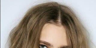 dry, damaged hair