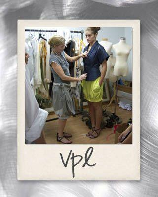 VPL designer diary