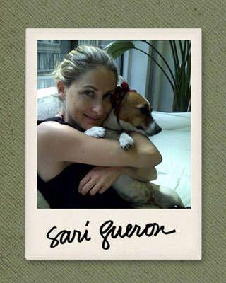 Sari Gueron
