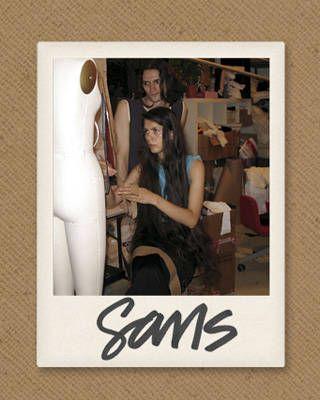 Sans Designer Diary
