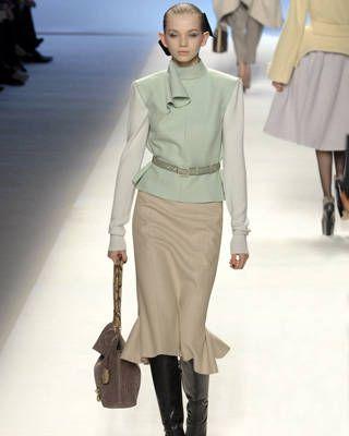 Louis Vuitton, Fall 2008