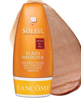 Lancôme Sôleil Flash Bronzer