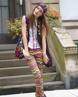 2009 spring fashion