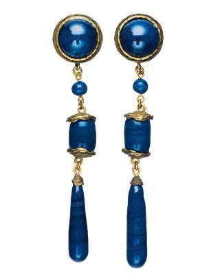 Andrew Gn earings