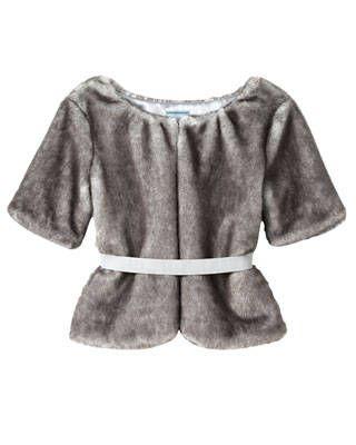 Simply Vera Vera Wang jacket