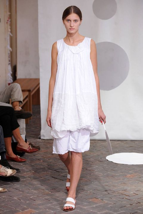 daniela gregis spring 2014 ready-to-wear photos