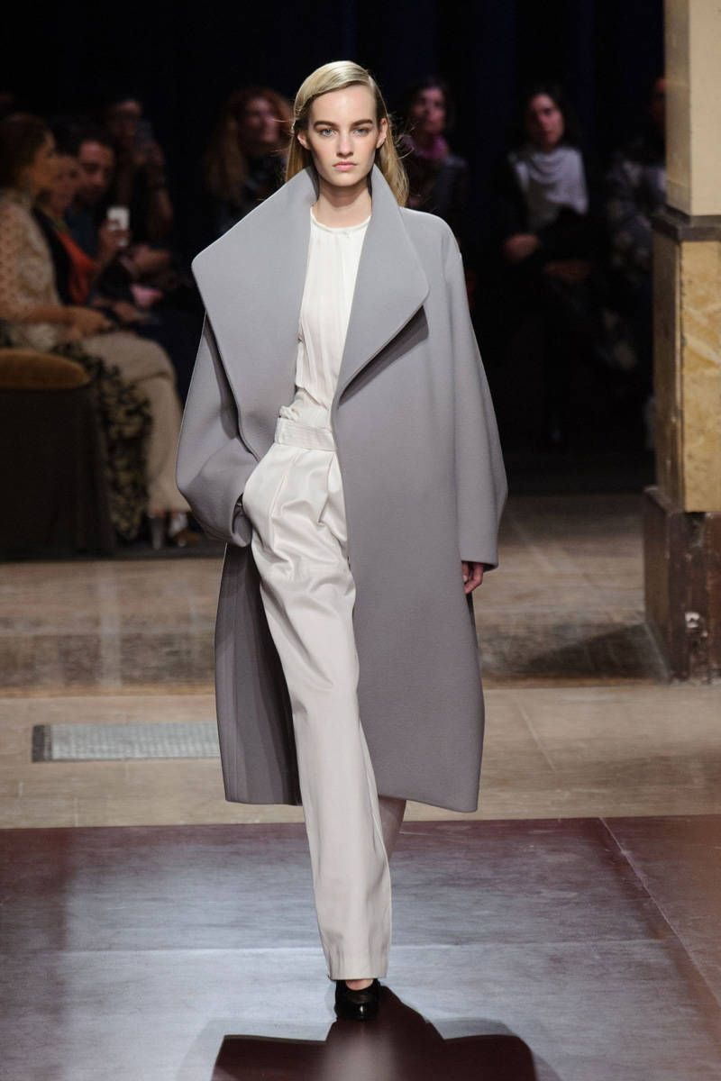 hermes fall 2014 ready-to-wear photos