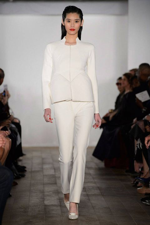 Zac Posen Spring 2015 Ready-to-Wear Collection