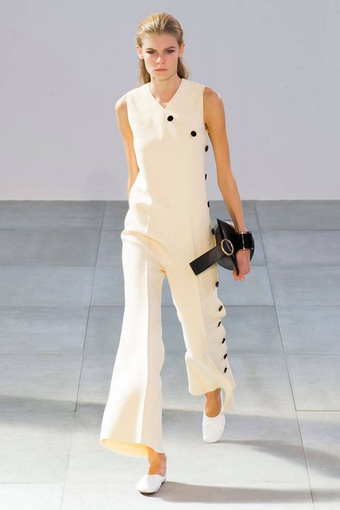 Céline Spring 2015 Ready-to-Wear Collection