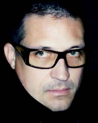 Jurgen Braun Makeup Artist