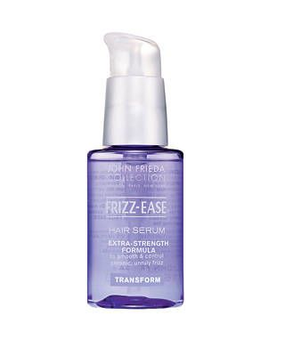 John Frieda Frizz-Ease Extra-Strength Hair Serum
