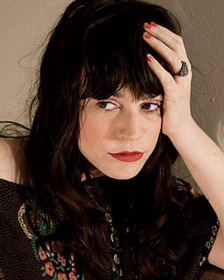 Michelle Fiona