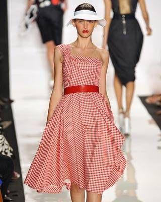 fashion trend Michael Kors