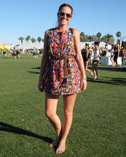 street fashion-Coachella