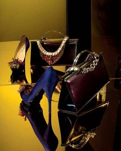 spring fashion-fashion accessories