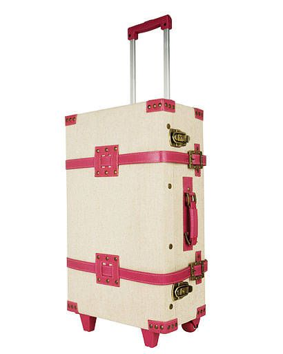 Vivre Steamline Luggage suitcase