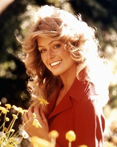 Farrah Fawcett S Hairstyles Pays Tribute To The Farrah Of Yesteryear