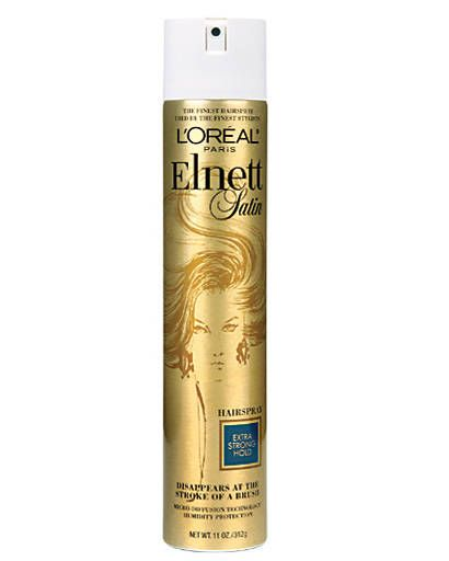 L'Oréal Paris Elnett Satin StrongHold Hairspray
