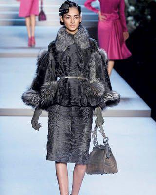 Christian Dior, Fall 2007