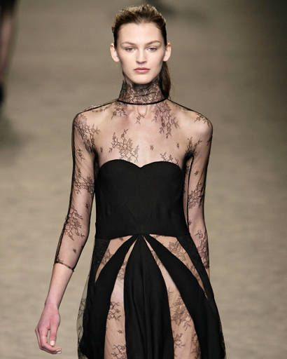 Fall Fashion - Stella McCartney